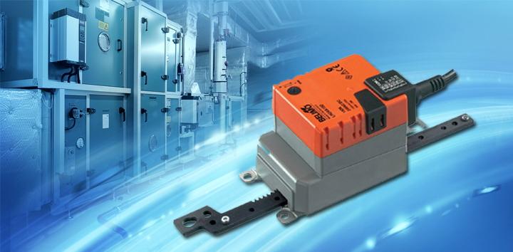 Air Solutions - Linear Actuators